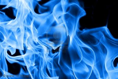 Candlelight Graphics - Page 158  Blue Fire Texture